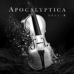Apocalyptica - Cell-0, 1CD, 2020