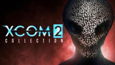XCOM 2 Collection - STEAM (dodání ihned) 🔑
