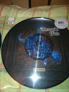 Prodám 2LP Mercyful Fate - Dead Again Picture Disc