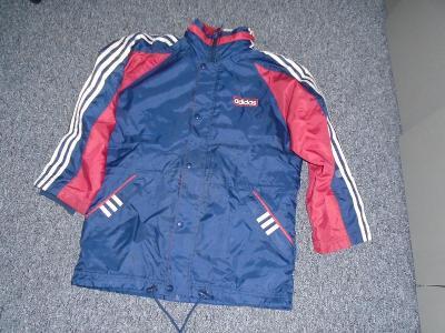 Adidas zimní bunda Retro