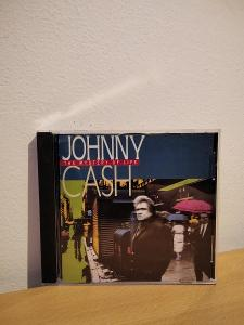 CD Johnny Cash – The Mystery Of Life