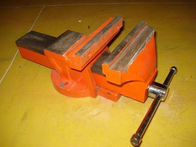 Svěrák  150 - 150 mm