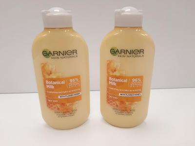 GARNIER, odličovací mléko, kvalitní, cena za kus, nové