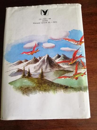 Lech Borski - Talisman z azurové země, 1990 - Knihy