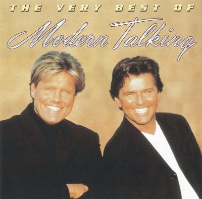 Modern Talking -The Very Best Of CD Album Nové, Zabalené