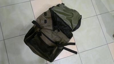 Batoh Sur-5-Al,  na vycházky do lesa apod.