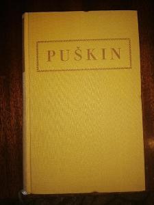 A. S. Puškin - Lyrika, 1936