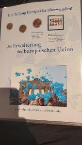 Německé Pamětní Mince