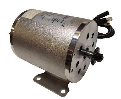 Elektrický motor BLDC 48V 1000W elektromotor pro čtyřkolku BM1024GD