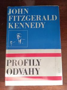 John Fitzgerald Kennedy - Profily odvahy, 1968