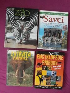 Encyklopedie o přírodě