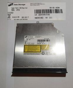 mechanika GT51N / z notebooku ASUS K55V