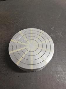 Permanentní magnetický upínač