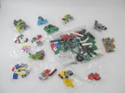 Lego dily NOVE neotevřené balíčky