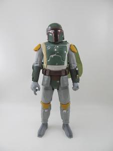 Figurka Star Wars 1. kolekce Boba Fett, 50 cm
