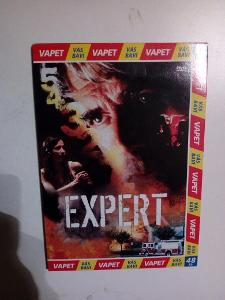 DVD, film Expert