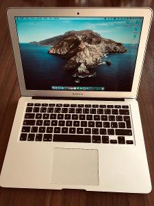 Prodám Macbook Air 13,i5,2014,4GB RAM,256GB