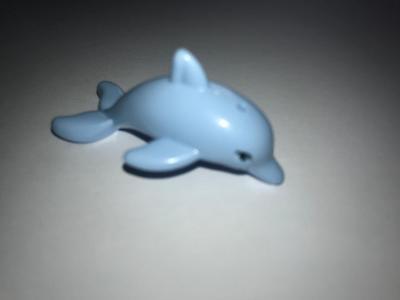 Lego delfín
