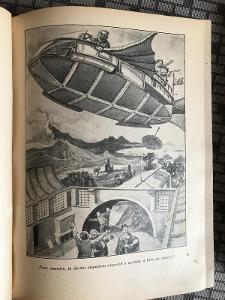 V. O. Lučan – Žlutí proti bílým (utopie, sci-fi, 1925)