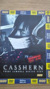 CASSHERN - PRVNÍ SAMURAJ / DVD