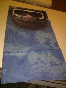 Multifunkční šátek nové