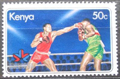 Keňa 1978 Box Mi# 115 2197