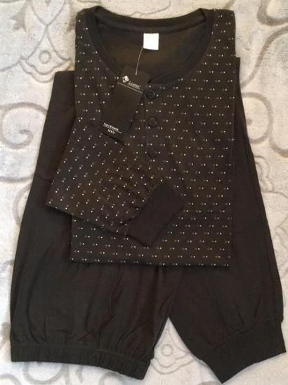 Pánské pyžamo vel.  3XL, 5XL(2252) - Pánské spodní prádlo