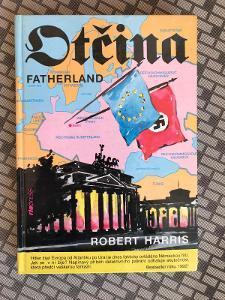 Robert Harris – Otčina / Fatherland (1993)