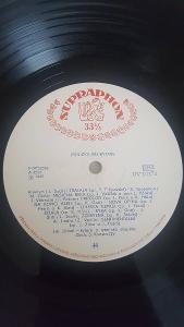1965 písničky při kytaře DV10173 – NM
