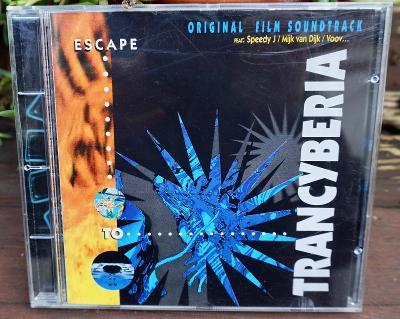 Escape To Trancyberia (Original Film Soundtrack)