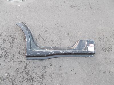Renault MASTER r.v. 5/2010- LEVÝ PRÁH PŘEDNÍCH DVEŘÍ !NOVÝ!