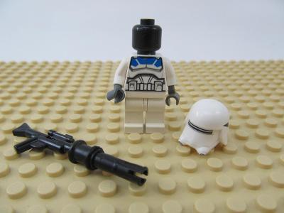 LEGO figurka Star Wars troopers