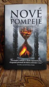 Kniha Nové Pompeje - autor Daniel Godfrey