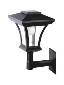 LED solární zahradní lampa