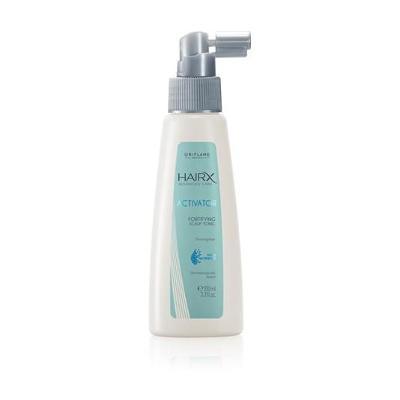 Posilující vlasová kúra HairX Advanced Care Oriflame 32897