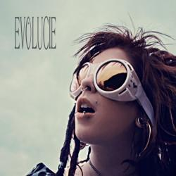 Lucie - Evolucie, 1CD, 2018