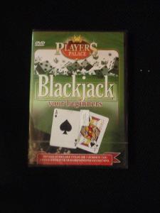 hra Blackjack na PC
