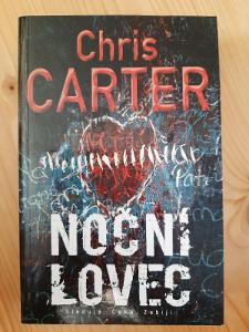 Noční lovec Chris Carter