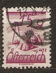 Rakusko 1925 Mi 456