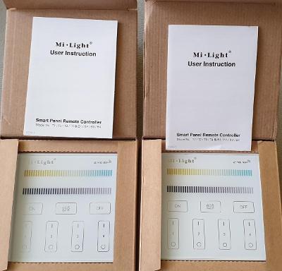 Ovladač světla Mi light B2