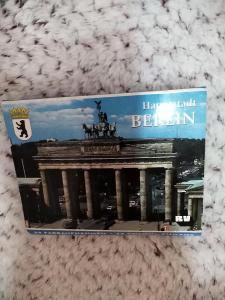 skládací foto Berlín