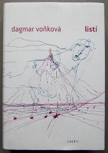 Dagmar Voňková - Listí