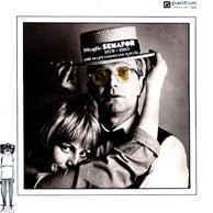 3 lp Divadlo Semafor 1970-1985 Label: Panton – 81 0702—1313 For – NM