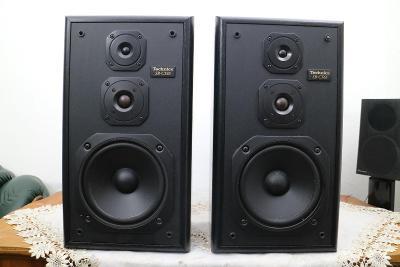Reproduktory TECHNICS SB-CS65