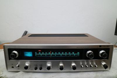 Vintage Receiver TOSHIBA SA-500