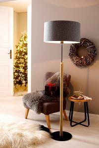 Stojací lampa Gjovik (86953504) I506 2/2 - výstavní kus