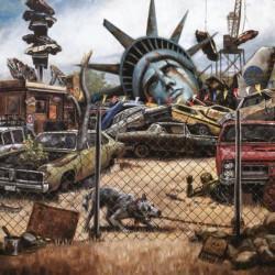 Monkey Business - Freedom on sale, 1CD, 2020
