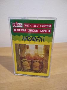 MC Nazareth