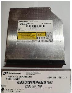 DVD mechanika GT30N ASUS X5DAF