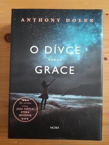 O dívce Grace Anthony Doerr